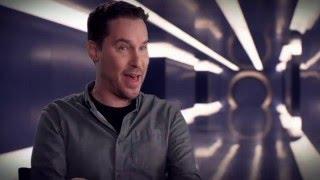 X-Men Apocalypse Behind The Scenes Director Interview - Bryan Singer