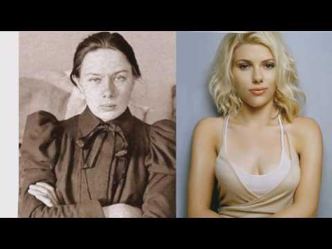 Если бы Надежда Константиновна Крупская знала тогда, как подчеркнуть свою сексуальность...