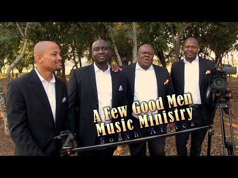 YOU MUST CHECK THIS  Mix Down with A Few Good Men Music Ministry