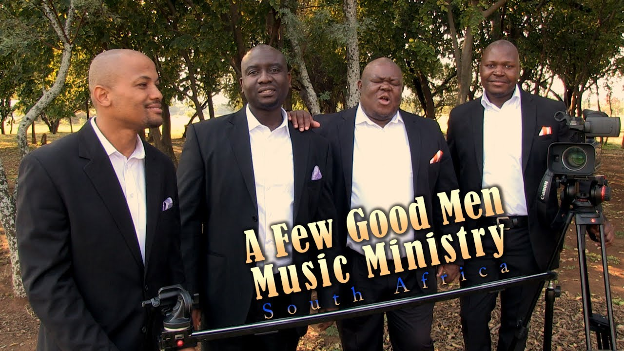YOU MUST CHECK THIS - Mix Down with A Few Good Men Music