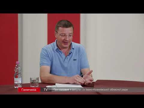 Про головне в деталях. Підсумки роботи комісії напередодні нових виборів. М.Палійчук