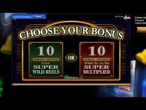 Echte Microgaming Gewinne Im All Slots Casino
