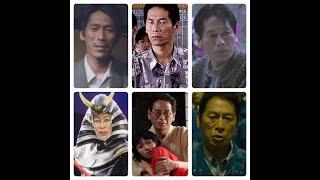 【特撮】特撮シリーズで大人気だった男性悪役キャラクターを演じた俳優の素顔はこんな顔⑥・・ 特撮シリーズと言えば個性豊かな悪役キャラクターも人気の一つ・・ そんな中 ...