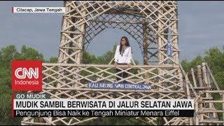 [6.55 MB] Mudik Sambil Berwisata Di Jalur Selatan Jawa