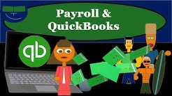 Payroll &  QuickBooks - Is payroll Accounting? - Is payroll tax law?