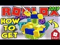 HOW TO GET THE NOOB ATTACK: EGGLANDER EGG   ROBLOX EGG HUNT 2019 Scrambled In Time - Roblox Battle