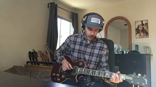 Dustin Green - freaky friday