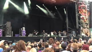 Billy Idol: White Wedding (Download Festival) 2015
