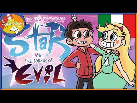 In breve....Star vs The Forces of Evil (JelloApocalypse ITA)
