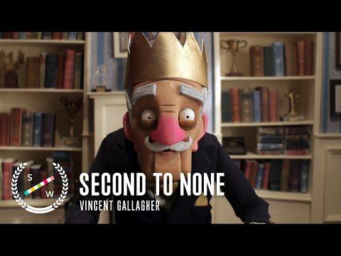 Award-Winning Stop Motion Dark Comedy Short | Second to None