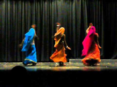 Pulival Kalyanam Dance