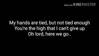 (Lyrics)Avicii ft. Rita Ora - Lonely Together