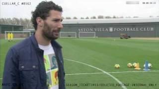 Aston Villa hat die zielsichersten Schützen