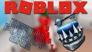 WIE ZU GET CRYSTAL KEY oder CRYSTAL CROWN OF SILVER - Roblox Ready Player One auf Hexaria