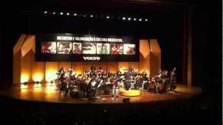 Paula e Bebeto - Orquestra OPUS e Milton Nascimento