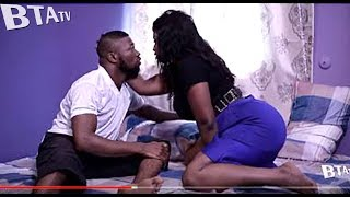 FALLEN IN LOVE WITH A DEMON - LATEST NOLLYWOOD MOVIE