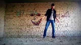 Танец Dub Step