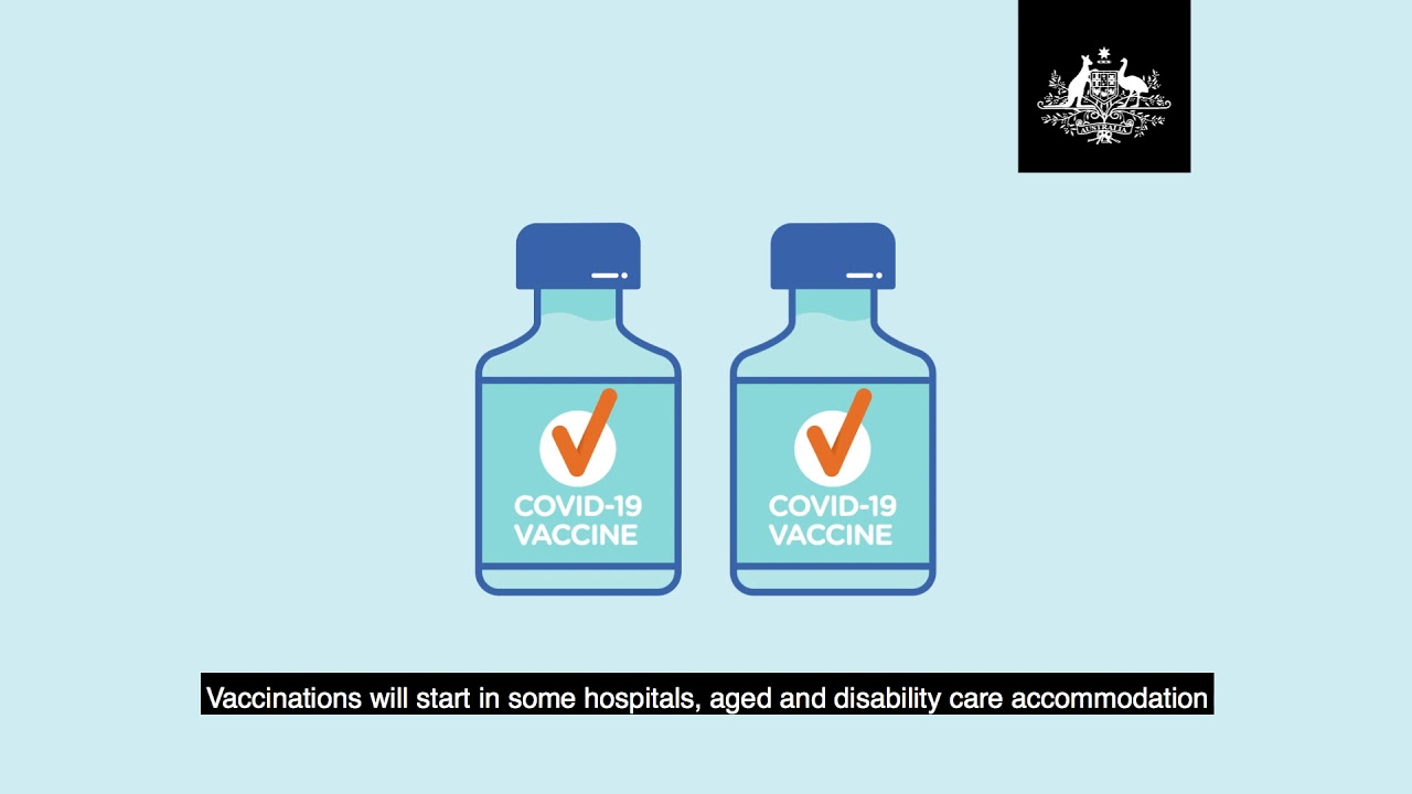 Australia's COVID-19 vaccine rollout – Phase 1a – Where vaccines will be provided