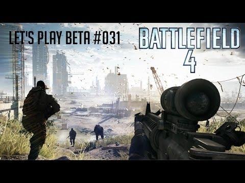 Battlefield 4 Beta [HD] #031 - Panzerschlacht auf der Brücke 2 ◼ Let's Play