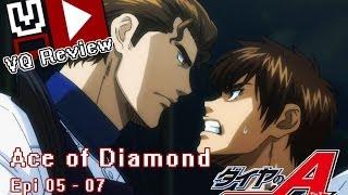 vq review ace of diamond epi 05 ao 07