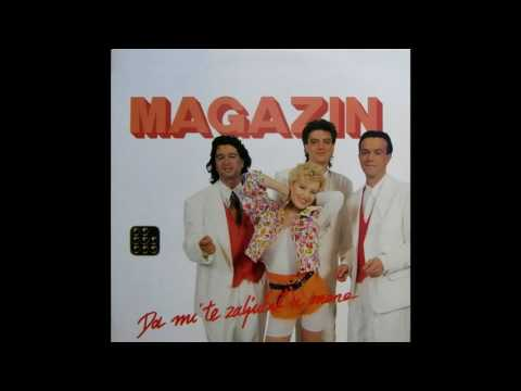 Magazin - Djana - (Audio 1991) HD