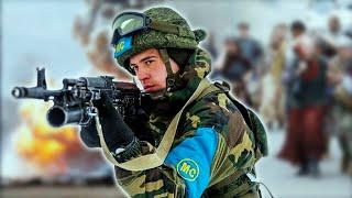 ПЕСНЯ ЗА ДУШУ БЕРЁТ!👍 МИРОТВОРЦЫ РОССИИ - Группа ОТЕЧЕСТВО. ПОСЛУШАЙТЕ!