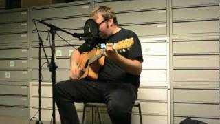 Elway - The Salton Sea Acoustic (Live on KPSU