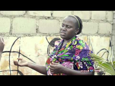 Video (skit): Kansiime Anne – Don't Shower at My Bar