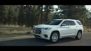 homepage tile video photo for Just Better: Chevy Cyber Sales Event - Chevy Commercial | Chevrolet