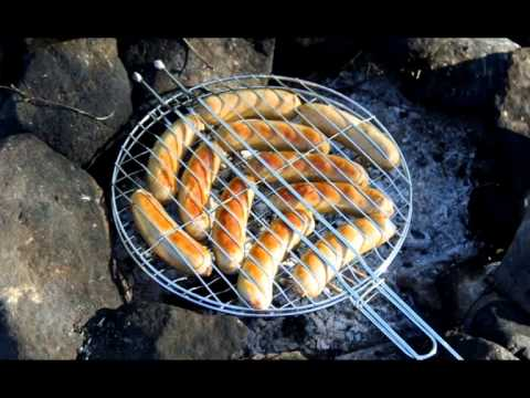 Шашлык и колбаски от Глории 1