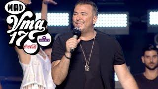 Αντώνης Ρέμος ΩΠΑ Μad Video Music Awards 2017 By Coca Cola Aussie