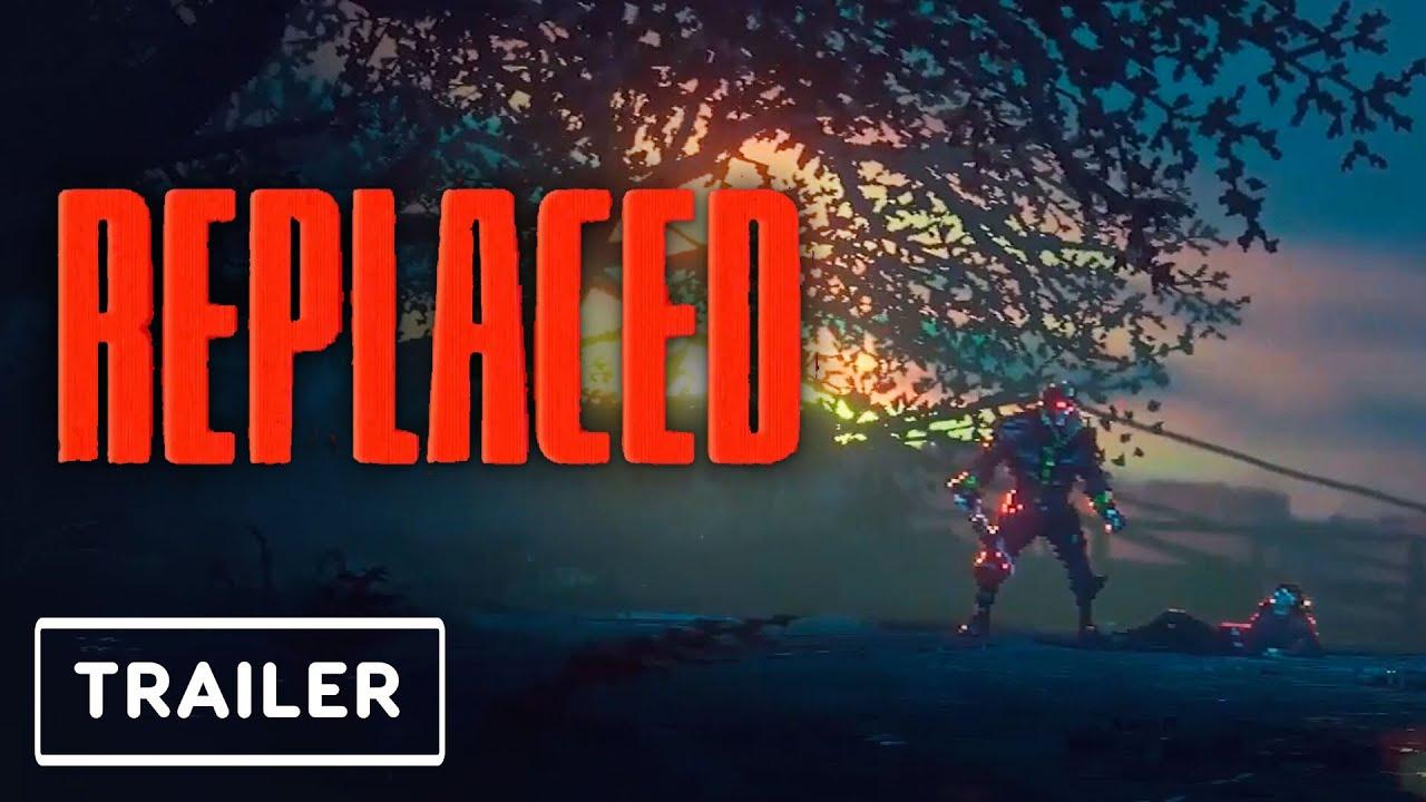 Download Replaced - gamescom 2021 Teaser   gamescom 2021