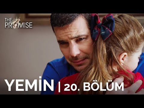 Yemin (The Promise) 20. Bölüm | Season 1 Episode 20