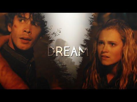 Bellamy & Clarke || Dream {+4x05}