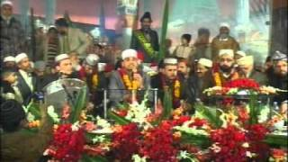 M. Zaheer Abbas Qadri Bilali Duff Group Part 1/4 (Mehfil Organized by Kashif Aziz on 12th Feb.11).