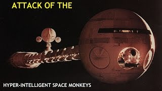 Attack of the Hyper-Intelligent Space Monkeys Trailer