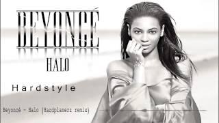 Beyoncé - Halo (Hardplanerz remix)