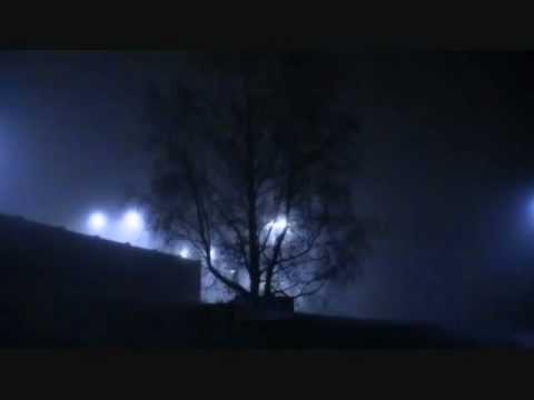 Travel Norway Norwegian Fog november 2011 MC 900 The City Sleeps