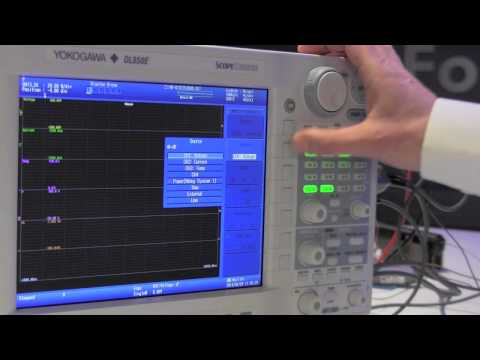 How to Trigger on Power Calculated Signals in Real-Time, using a Transient Recorder?