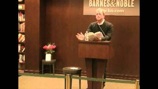 Robert Leleux reading from The Living End: A Memoir Of Forgetting and Forgiving