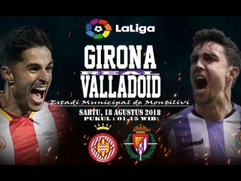Girona Vs Valladolid Live Reims Vs Lyon Ii Trabzonspor Vs
