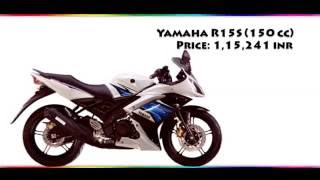 top 150cc bikes in India | Rev It
