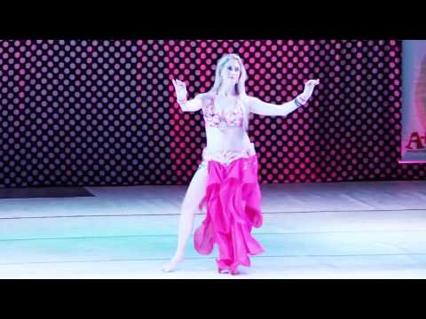 Dunyah Zaidam ® Araba Bir (Tarkan & Kibariye) - Congresso Mineiro de Dança do Ventre 2016