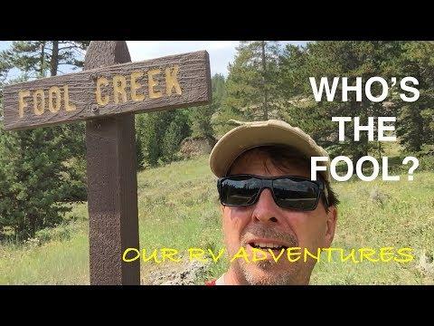 Episode 38   Yellowstone NP