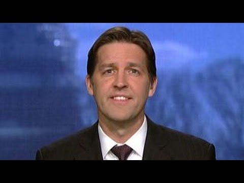 Sen. Ben Sasse: The Republican Party is an absolute mess