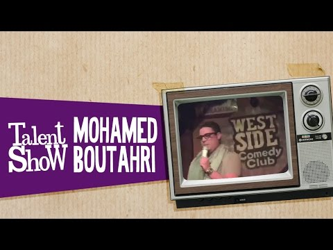 MOHAMED BOUTAHRI - Talent Show