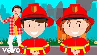 Volker Rosin  Feuerwehr Gymnastik das Original