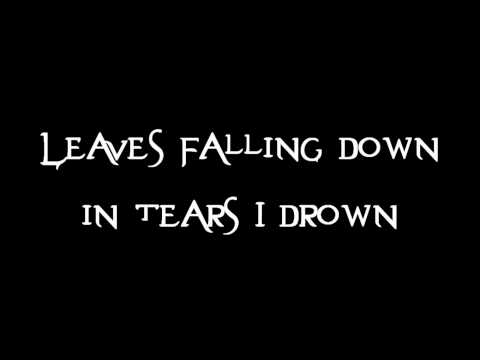 Music video Dead By April - Leaves Falling