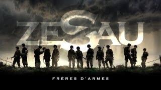 Zesau - Noir (J'Peux Pas)