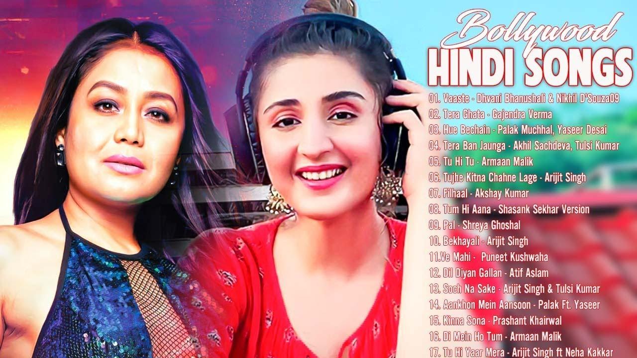 Hindi Romantic Songs 2020 November - Latest Indian Songs 2020 November - Hindi New Songs 2020